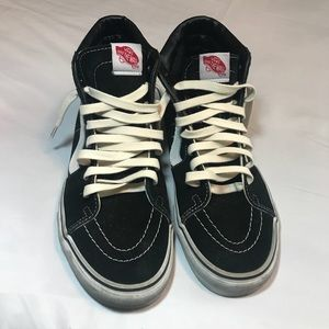 Men s Vans All Black Shoes on Poshmark a79e4ff78